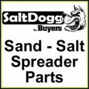 SaltDogg Spreader Parts