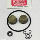Seal Kit, Barnes Power Unit, P/N HYD01670