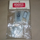 Seal Kit, VLV, ASY STB3097 Boss STB03142