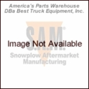 "Shoe Spacer, 1.5"" ID, Ring, Zinc, replaces Fisher 307, P/N 1303315"