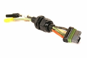 SHPE1500 Salt Spreader Wire Harness P/N 3006844
