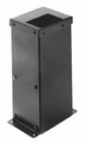 Single Cabinet, 7-1/8 x 6-1/8 x 14-1/8, Buyers K90LC