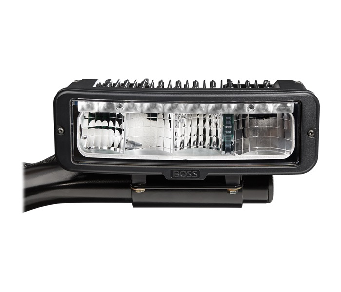 Boss Msc18860 Led Lights Sl1 To Sl3 Upgrade Kit