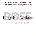 SL3, LED Headlight, Passenger Side, Boss MSC16202
