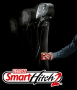 SmartHitch 2 Attachment System, Sport Duty, Boss P/N MSC04679