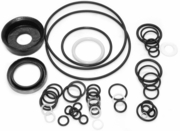 Snow Plow E47 Master Seal Kit, replaces Meyer 15456, P/N 1306155