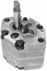 Snow Plow E60 Gear Pump, replaces Meyer 15729, P/N 1306202