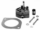 Snow Plow Pump Kit, replaces Western 49211, P/N 1306478