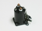 Solenoid, 4-Post Curved Base Continuous Duty, P/N APL3096