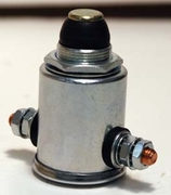 Solenoid Canister, Fits: PU311, P/N B63322