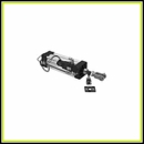 Solenoid Operated Tailgate Cylinders