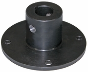 "Spinner Hub, Universal (Keyed & Cross Drilled), 2-7/8"" High P/N 924F0017T"