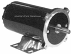 Spreader Motor, Replaces Arctic, Blizzard, Curtis, Fisher, SnoWay, Western, P/N 9031200