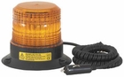 Strobe Light, Mag-Mount, 12 Volts, Amber, Buyers SL650A