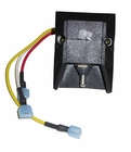 """Switch Assembly - 3 Wire, 9"""" Leads, P/N NLM4346"""
