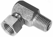 "Swivel Adapter, 1/4"" x 90,  replaces Fisher 319, P/N 1304315"