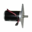 TGS Motor, 12 volt, .5 HP, Salt Dogg Spreader,  P/N 3014441