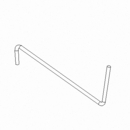 TGS05782 BRACKET, DEFLECTOR, BOSS TGS