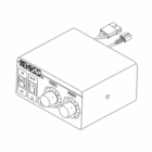 TGS15546  Spreader Controller, 2-Stage, TGS 800