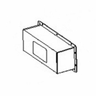 TGS15600 COVER, GEARMOTOR, 2 STAGE, TGS 800