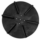 "Universal Spinner, 18"" Diameter, Poly, CW P/N 9240016A"