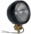 "Utility Light, 5"", 12-24 Volt, Ideal for Salt Spreader Apps, Buyers 1492100"