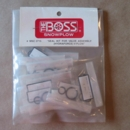 V-Plow Seal Kit, Hydraforce VLV, Boss P/N MSC03715