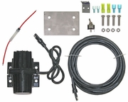 Vibrator Kit, 400 lbs. P/N 3013659, Salt and Sand Spreader