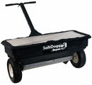 Walk-Behind Drop Spreader,  200 lb. Capacity, SaltDogg P/N WB400