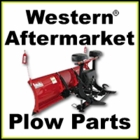 Western® Type Snow Plow Parts   S.A.M. Aftermarket Parts