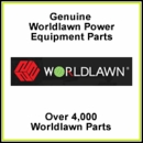 Worldlawn Parts