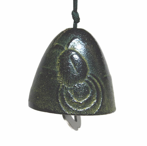 Firefly Cast Iron Windchime