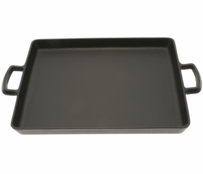 Iwachu Cast Iron Giddle & Teppanyaki Pan