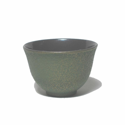 Japanese Cast Iron Tea Cup, 5 oz.