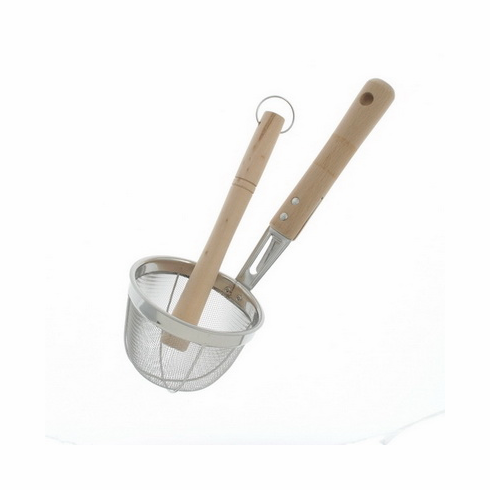 Miso Koshi/Strainer with Pestle