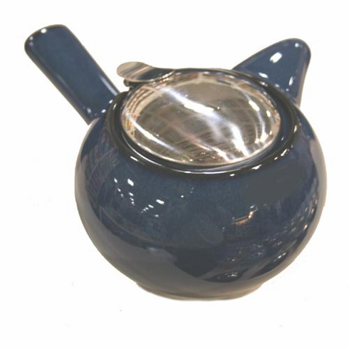 Q-SU Teapot by Bee House, 15 oz.