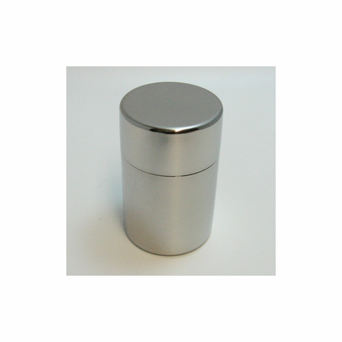 Stainless Tea Leaf Canister