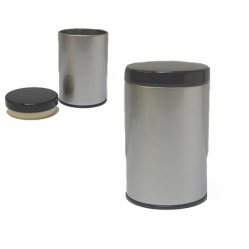 Tea/Coffee Canister, 100, 200 or <br> 300 Grams