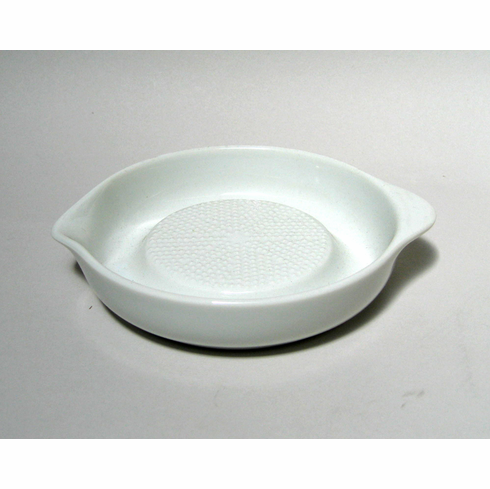 """White Ceramic Grater <font color=red><i>""""Out of Stock""""</i></font>"""