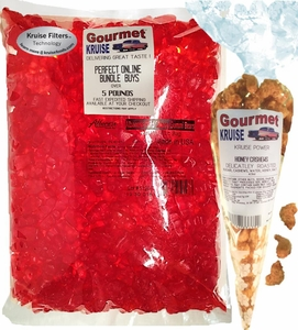 a-5-red-919-Gourmet-Kruise
