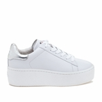 best seller ASH Cult White Moon Leather Sneaker