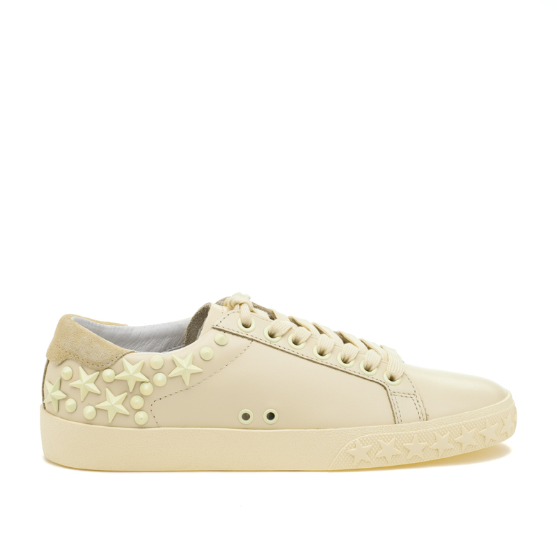 ASH Dazed Chick Leather Sneaker