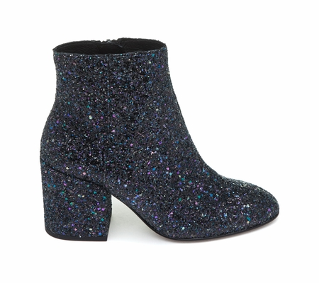 ASH Egoiste Midnight Glitter Boot