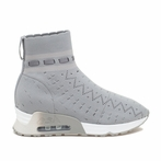 best seller ASH Link Lt. Grey/Marble Knit Sneaker