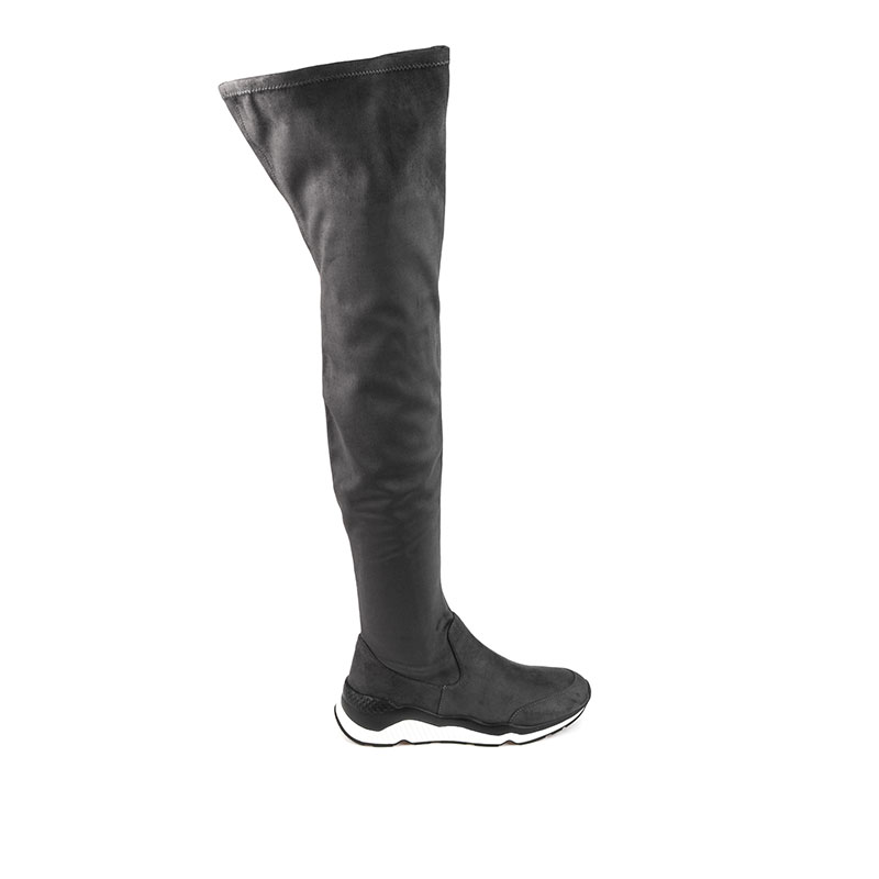 ASH Miracle Womens Bistro Faux Suede Boot 360361 (021)