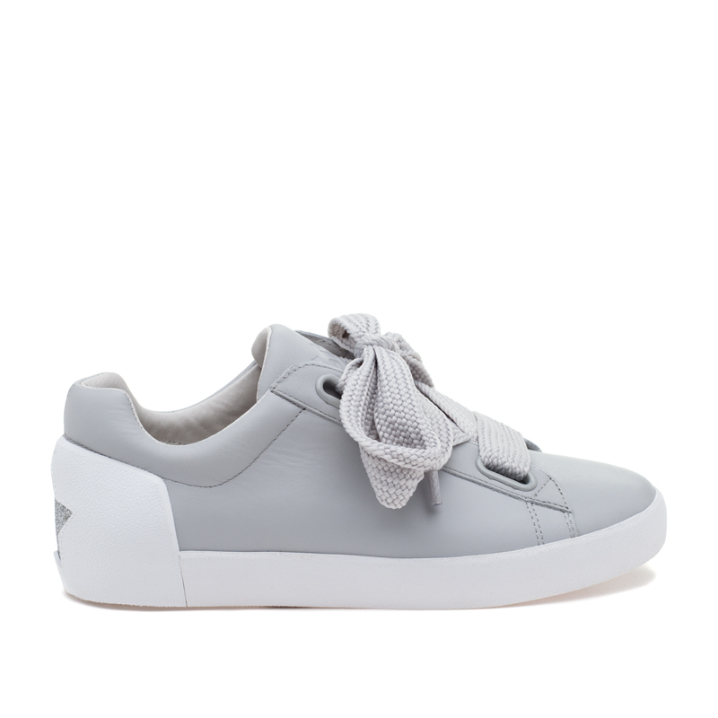 ASH Nina Pearl A Leather Sneaker