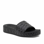 best seller ASH Splash Black Sandal