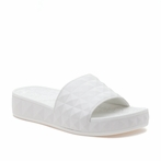 best seller ASH Splash White Sandal