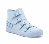 Venus Ice Blue Leather Sneaker cheap sale with credit card discount 2014 unisex dQEe4FKScu