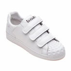 best seller ASH Club White Sneaker
